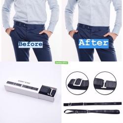Tucker Shirt Stay Garter Modern Man Essential Formal Wear Unisex