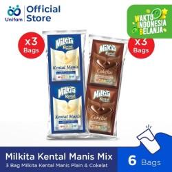 Milkita Kental Manis Mix