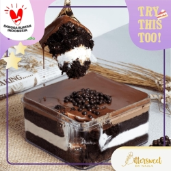 Turkish Choco Dessert Box