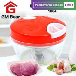 GM Bear Grinder Mixer Serba Guna