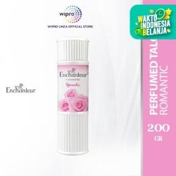 Enchanteur Perfumed Talc Romantic 200 Gr