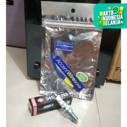 Paket Performa BRISK COPPER Dengan ACCENT WIRE