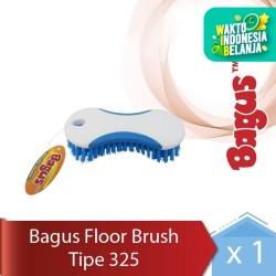 Bagus Sikat Lantai (Floor Brush) Tipe 325