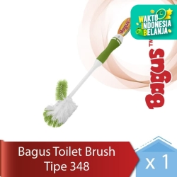 Bagus Sikat Kloset (Toilet Brush) Tipe 348