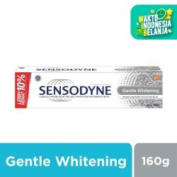 Sensodyne Pasta Gigi Sensitif Essensial Care Whitening 160gr