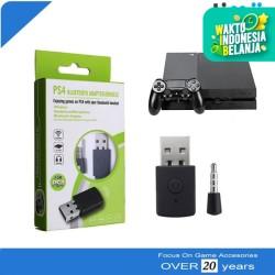 PS4 Mini USB Bluetooth Adapter Wireless Dongle Headset Earphone