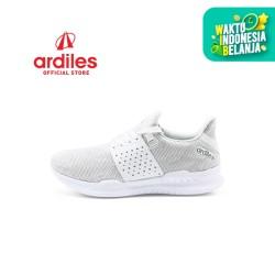 Ardiles Women Gwyneth Sepatu Running - Putih