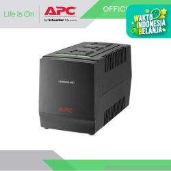 Stabilizer APC 2000VA LSW2000-IND