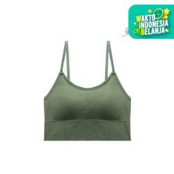 You've Sport Bra BH Sport BH Wanita Pakaian Dalam Wanita B1435
