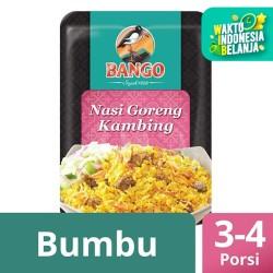 Bango Bumbu Nasi Goreng Kambing 40Gr