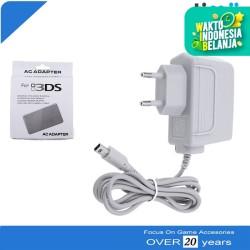 AC Adaptor Charger Nintendo 3DS DSi XL 2DS NDSi NDSXL