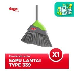 Bagus Sapu Lantai (Floor Broom) Tipe 339