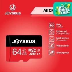 JOYSEUS Memory card Micro SD 64GB Class10 Top quality - KP0019