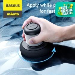 BASEUS CAR WAX LAZY WAXING MACHINE PERAWATAN MOBIL CUCI MOBIL - Hitam