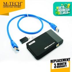 M-Tech EZCAP Game Capture Live Streaming USB 3.0 HDMI Capture HD60