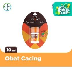 Upixon Obat Cacing 10ml