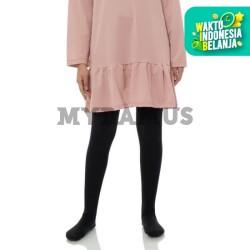 Mybamus Legging Wudhu Black M11718 R14S6 & R35S7