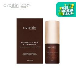 Avoskin Advanced Action Eye Ampoule