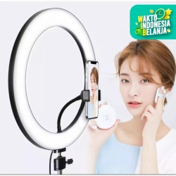Ring Light - Selfie Ring Light 26cm 10inch
