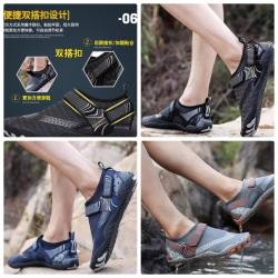 Sepatu pantai outdoor diving hiking beach shoes tahan air