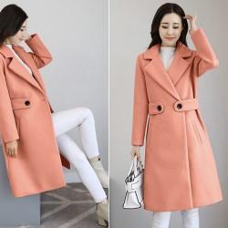 Coat blazer jaket wanita import type 6 autumn spring