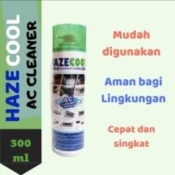 HAZECOOL AC CLEANER PEMBERSIH AC SPLIT DAN AC MOBIL HARGA SUPER GROSIR
