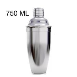 Shaker cocktail stainless 750ml / shaker stainless / shaker minuman