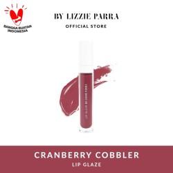Lip Glaze BLP - Cranberry Cobbler