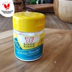 Baking Powder Koepoe Koepoe 45 Gr