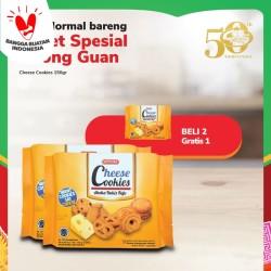 Paket Hemat Cheese Cookies Box