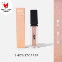 SASC 18k Lip Shine - Showstopper