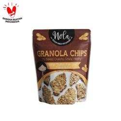 nola granola chips peanut butter