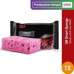3M Smart Sponge (Spon Cuci Mobil 3M) size: 10 cm X 15 cm
