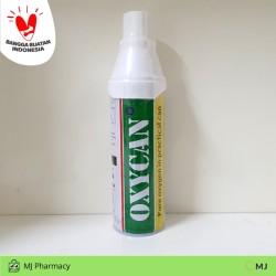 Oxycan Green Oksigen 500cc