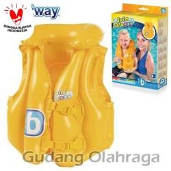 Pelampung Renang Bestway Rompi Anak Safe ABC Step B / Bestway #32034