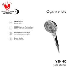 AER Shower Mandi Hand Shower YSH 4C