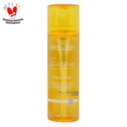 Wardah C-Defense Face Mist / Melembabkan Wajah / Setting Spray 55ml