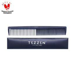 Tezzen Folding Comb + Tezzen Styling Comb