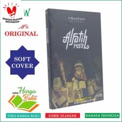 Komik Al Fatih 1453 - Muhammad Al-Fatih - Penerbit Al-Fatih Press