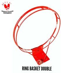 Ring Basket Double Untuk Bola Basket Size 7