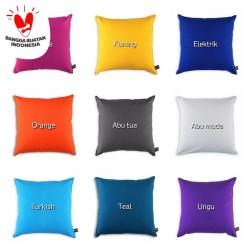 Bantal Kursi Sofa Berwarna / Colorful