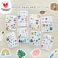 Mini Sticker Complete Series (1pc per design)