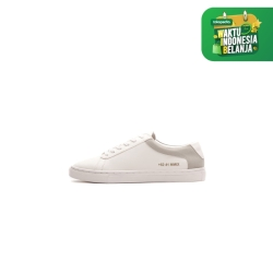 Gio Cardin Low Ankle Hover whitory