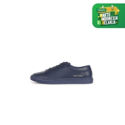 Low Ankle Hover - Triple Navy