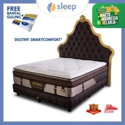 SC Spring Air Destiny Smart Comfort - Bed Set