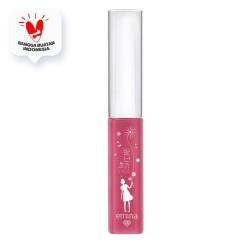 Emina Liquid Lip Shine Wineberry 4.5 ml