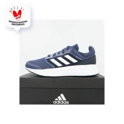 Sepatu Running/Lari Adidas Galaxy 5 Tech Indigo FW5705 Original BNIB