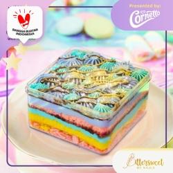 Unicorn Dessert Box