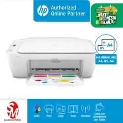 Printer HP 2775 Ink Advantage Deskjet All In One Wireless
