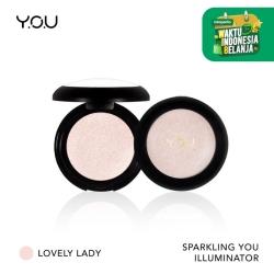 YOU Basic Collection Sparkling YOU Illuminator [ Highlighter]
